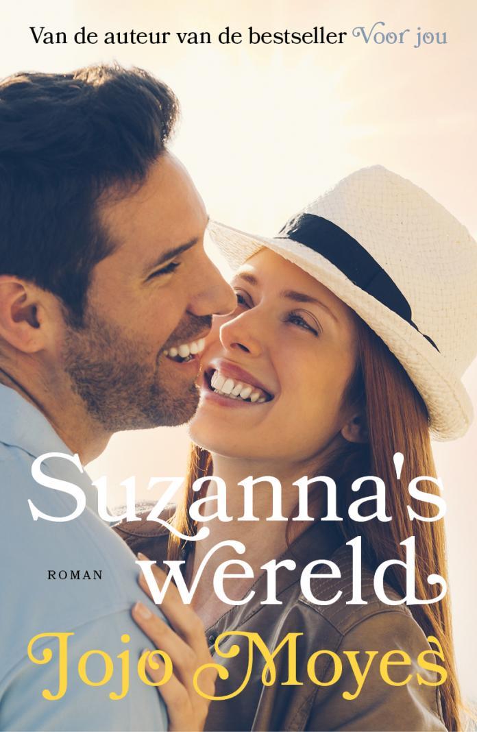 boekentips suzanna's wereld