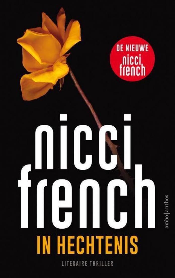 boekentips nicci french