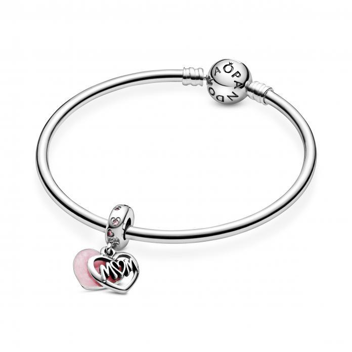 Pandora lance une adorable collection pour la fête des mères ...