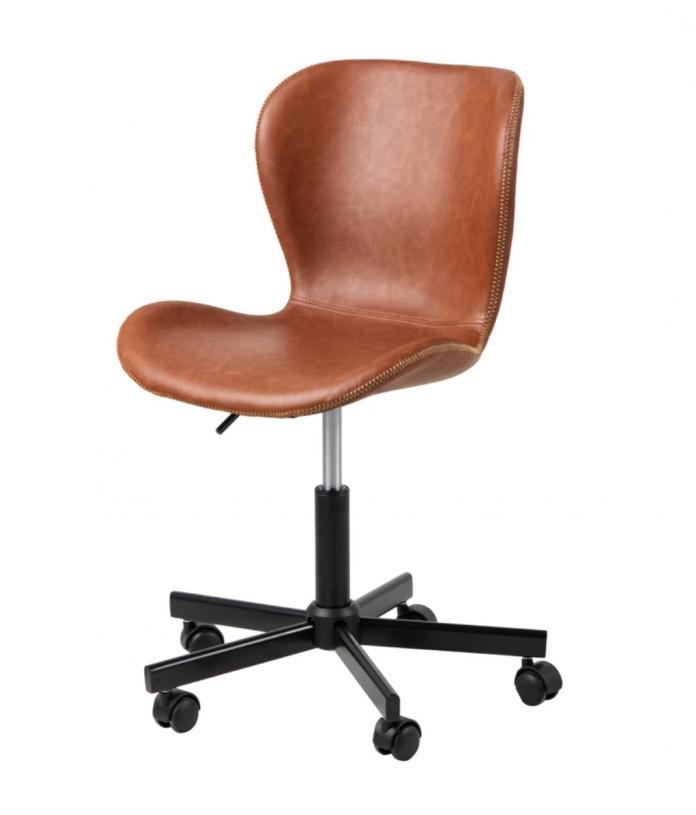 Chaise pivotante Livaras, Home24