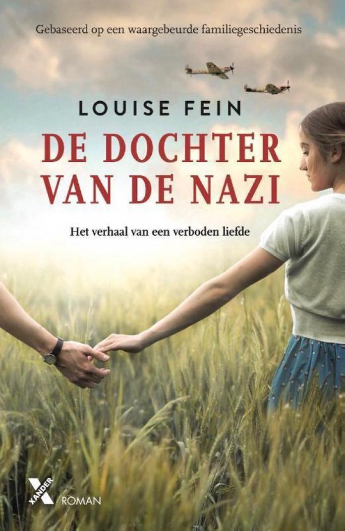boekentips de dochter van de nazi