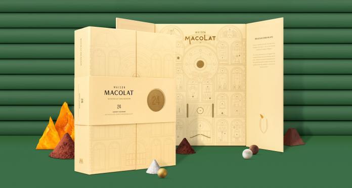 adventskalender maison macolat