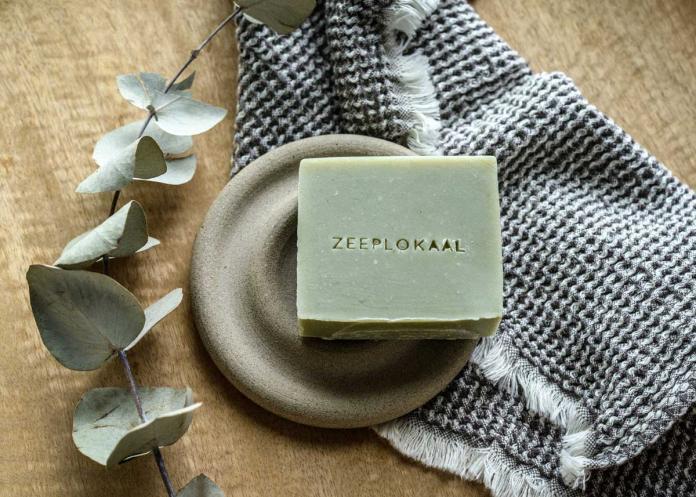 sqon handritueel zeep ecologisch