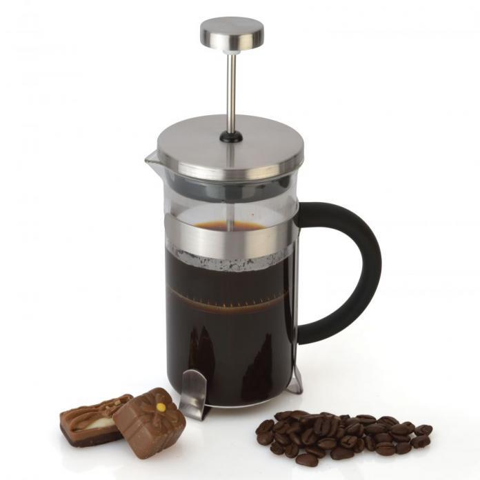 kerstcadeautjes koffie
