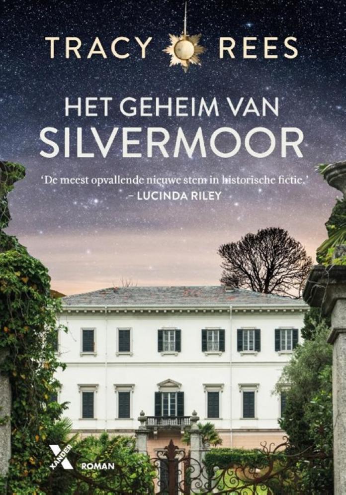 boekentips geheim van silvermoor