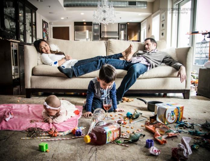 9c63ae62a6d559 Schep orde in je huis met kinderen - Libelle Mama