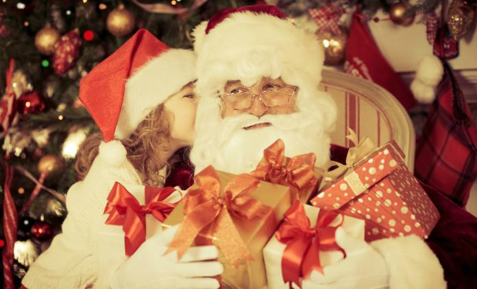 Le Père Noël existe t-il? Que répondre?