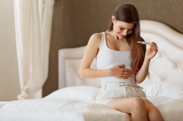 Les 16 premiers signes de grossesse