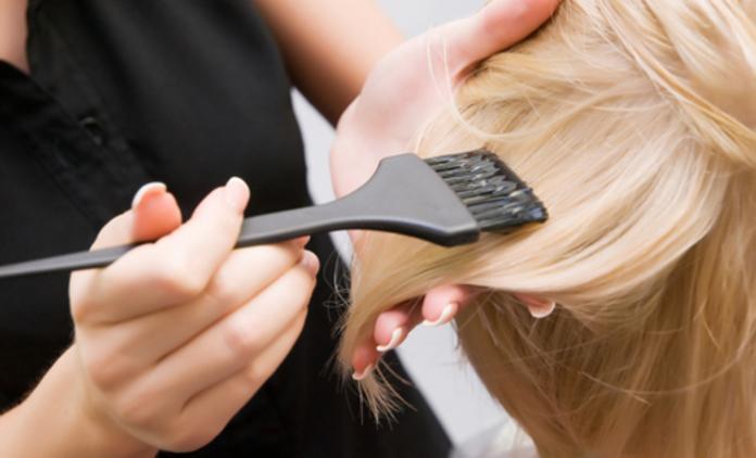 Couleur de cheveux pendant la grossesse