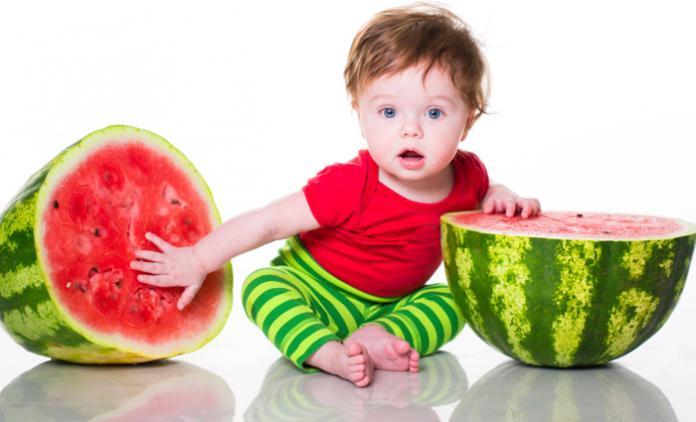 hoeveel fruit baby 9 maanden