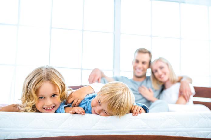 Tips bij de aanschaf van een goede kinder matras libelle mama