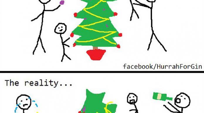 Perfecte Kerstmis