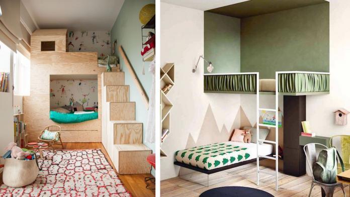 Junior Slaapkamer Ideeen.Kinderkamer Delen Inspiratie En Tips Voor De Inrichting Libelle