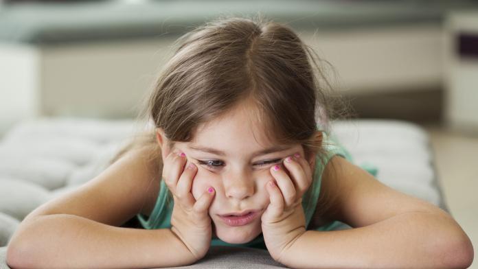 Waarom Het Oké Is Als Je Kind Zich Verveelt Libelle Mama