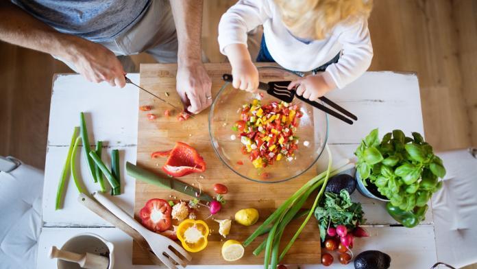 duurzaam voedingspatroon