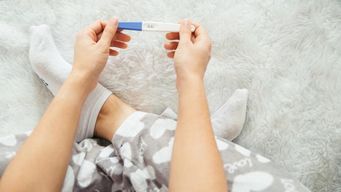 zwangerschapssymptomen zwangerschapstest
