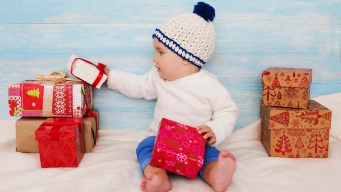 baby cadeautjes