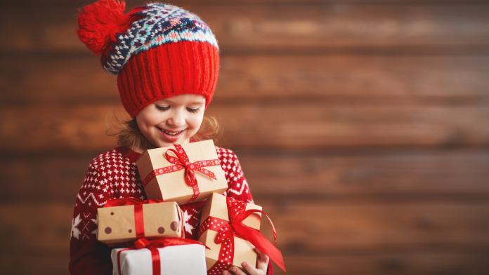 cadeautjes petekind