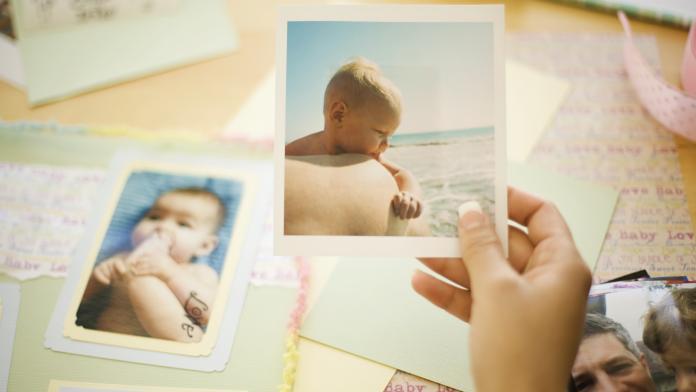 Babyherinneringen