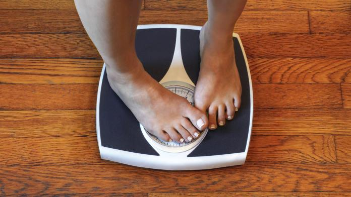 overgewicht zwanger worden