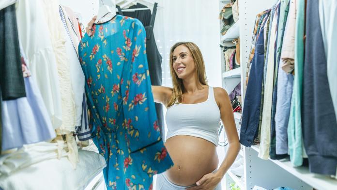 zwangerschapsgarderobe