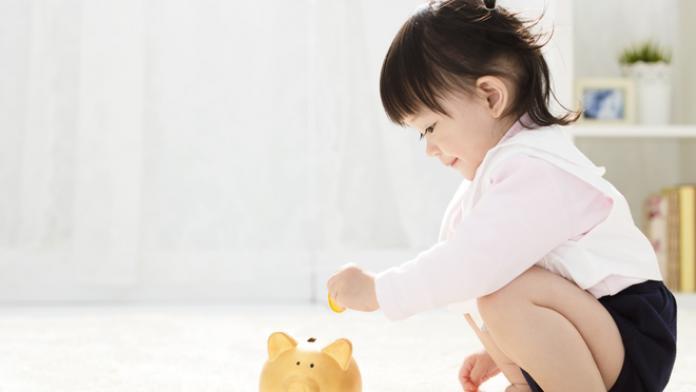 Besparen op babyspullen