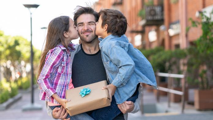 duurzaam cadeau vaderdag