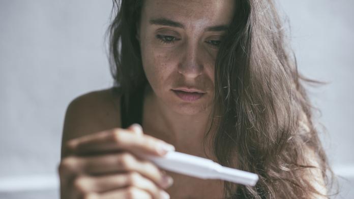 zwanger worden mijn verhaal