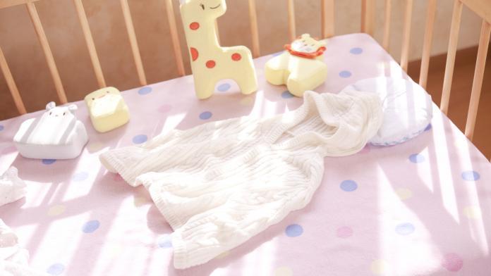 tweedehands babyspullen