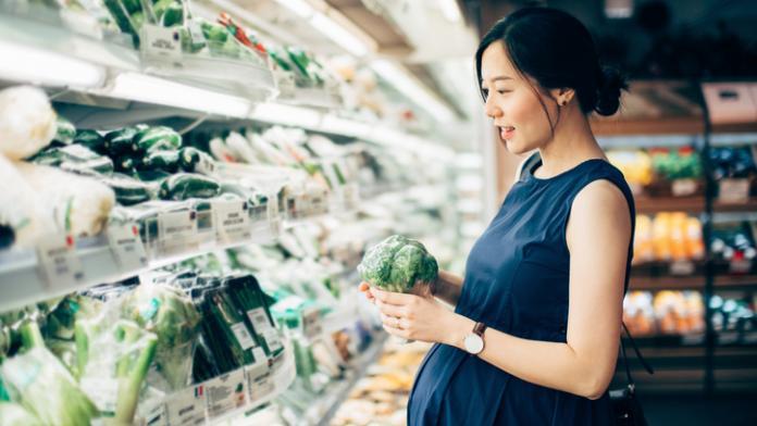 powerfoods zwangerschap
