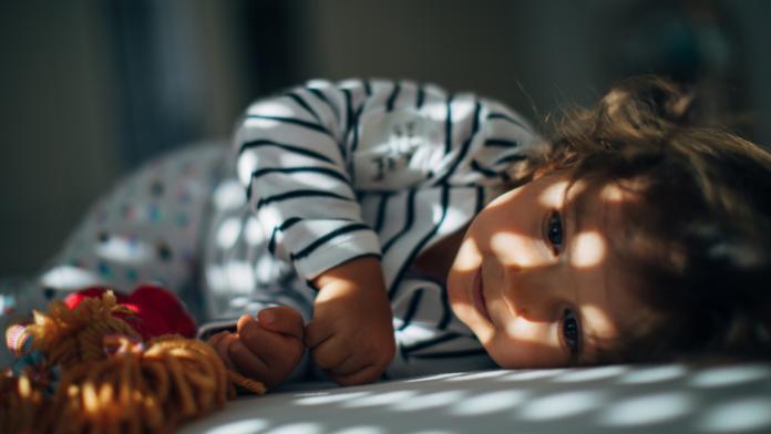 kind langer slapen