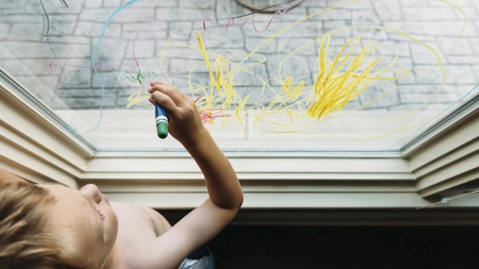 lifehacks voor jonge ouders