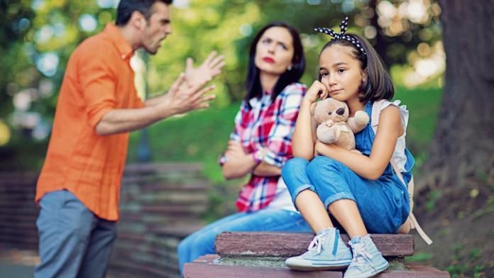 Ruziemaken met je kind in de buurt