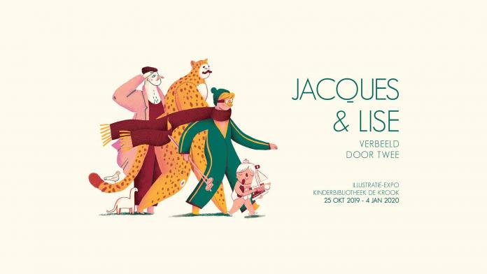 expo Jacques & Lise