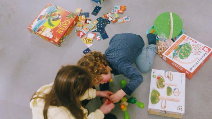 speelgoedabonnement