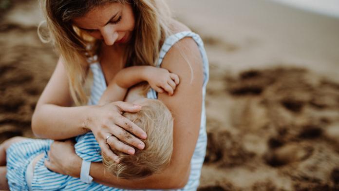 borstvoeding geven zwanger