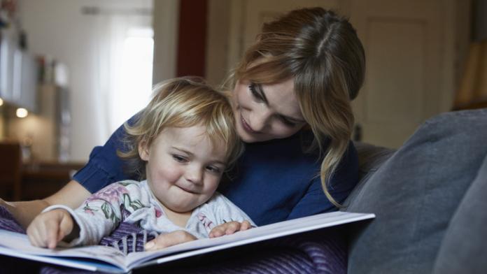poëzieboeken voor kinderen