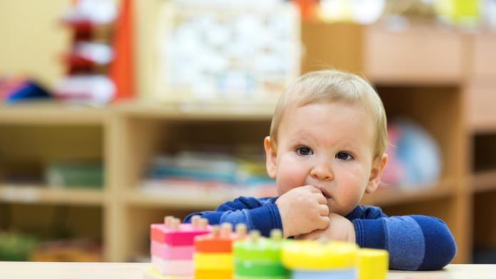 Montessori kinderopvang