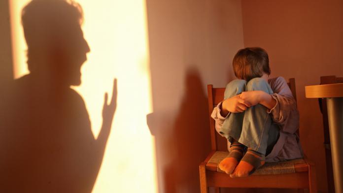 trauma na mishandeling