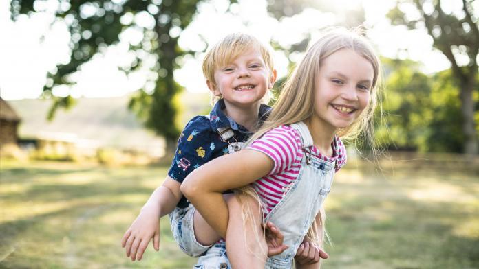 ontwikkeling van emotionele intelligentie bij kinderen