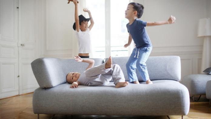 activiteiten kinderen binnen blijven