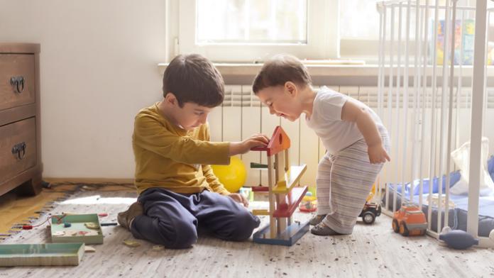 educatief speelgoed