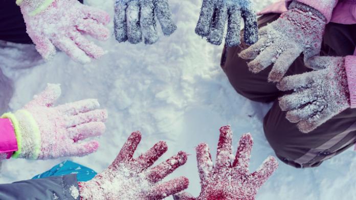 de leukste handschoenen voor kinderen