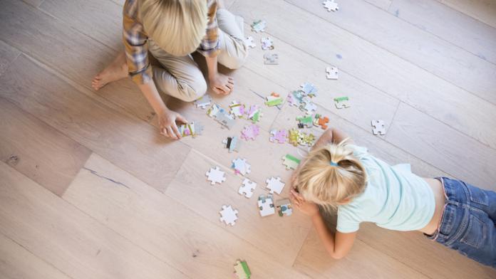 10 favoriete puzzels