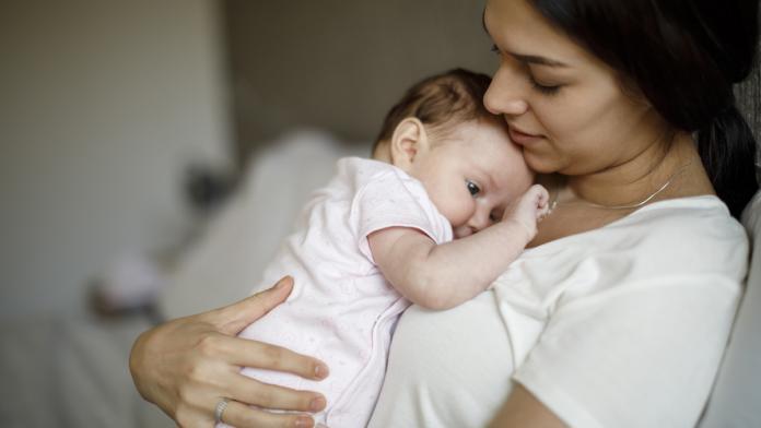 postpartum taboes