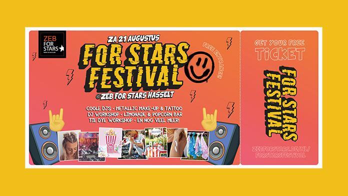 For Stars Festival