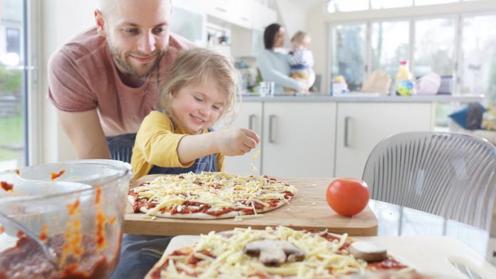 snelle kindvriendelijke recepten