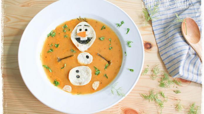 creatieve maaltijden