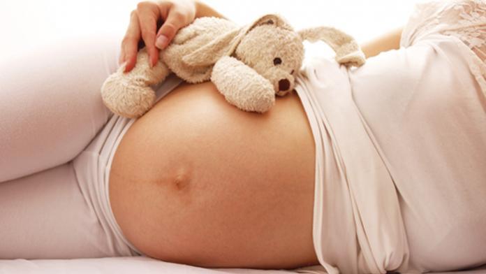angst voor bevalling