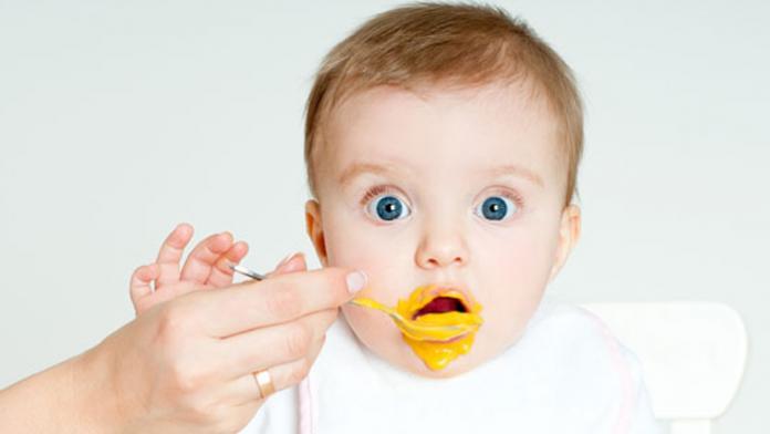Lichaamstaal baby